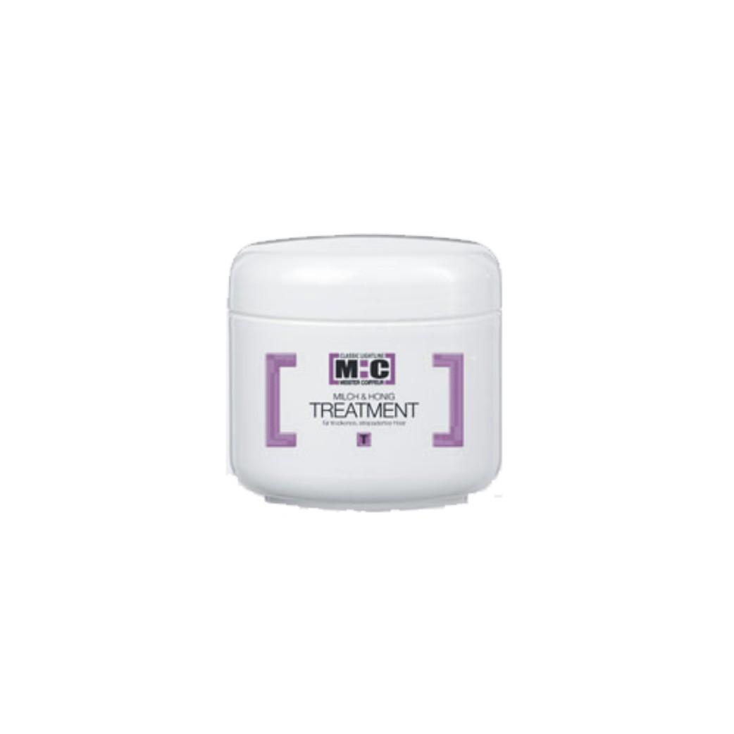 Meister Coiffeur M:C Milch & Honig Treatment T, 150 ml