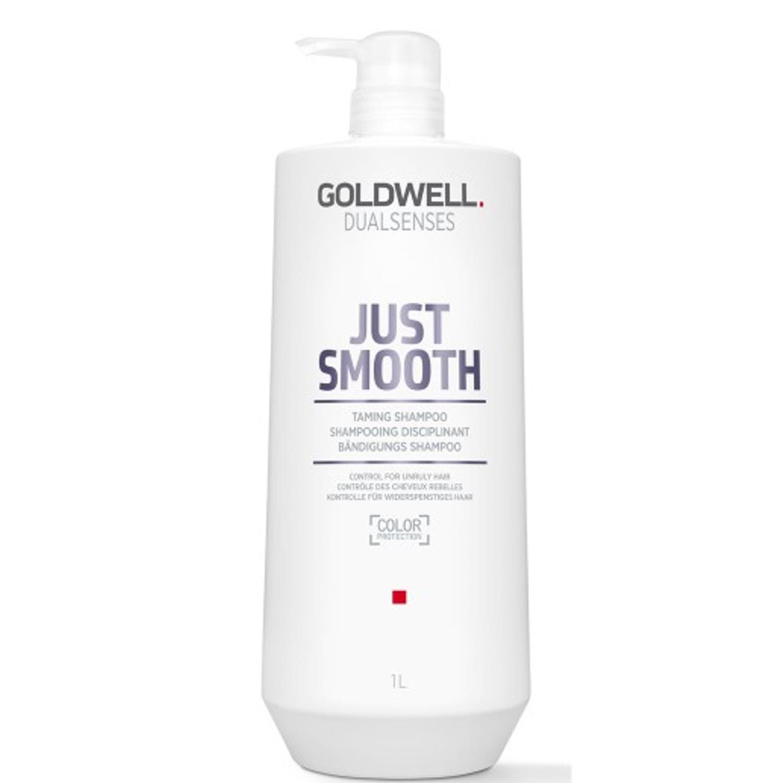 GOLDWELL Dualsenses Just Smooth Taming Shampoo 1 L