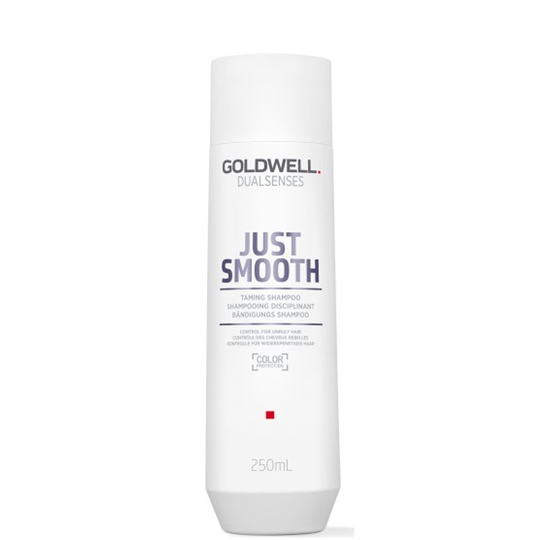 GOLDWELL Dualsenses Just Smooth Taming Shampoo 250 ml