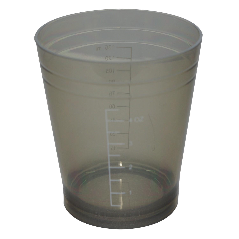 Messbecher Round 135 ml
