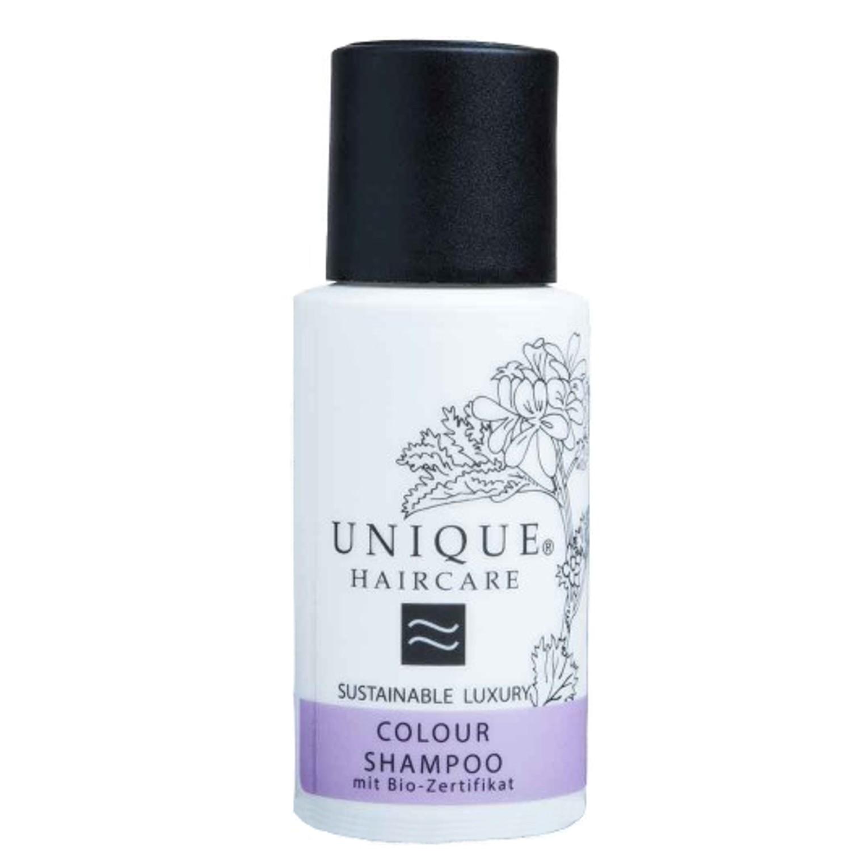UNIQUE Haircare Colour Shampoo 50 ml