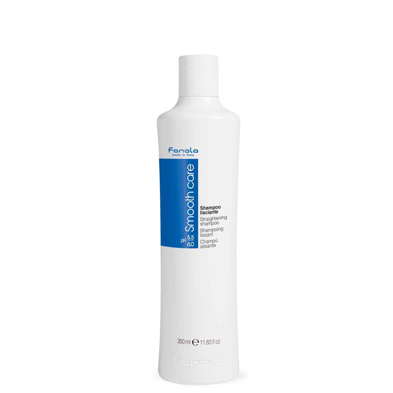 Fanola Smooth Care Shampoo 350 ml