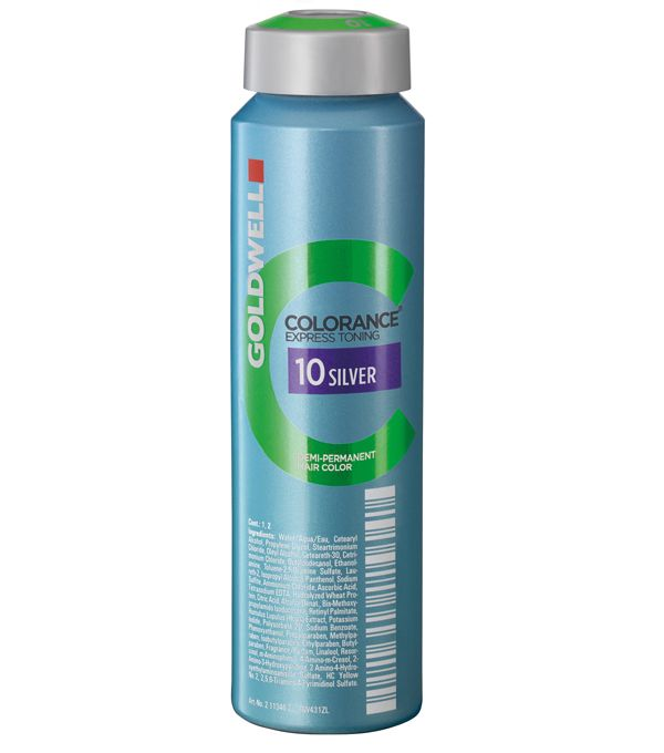 GOLDWELL COLORANCE Express Toning Dose 120 ml