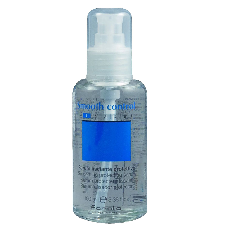 Fanola Smooth Control Smoothing Protecting Serum 100 ml