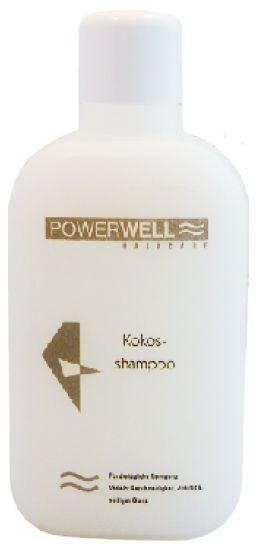 POWERWELL Kokos Shampoo 1 L