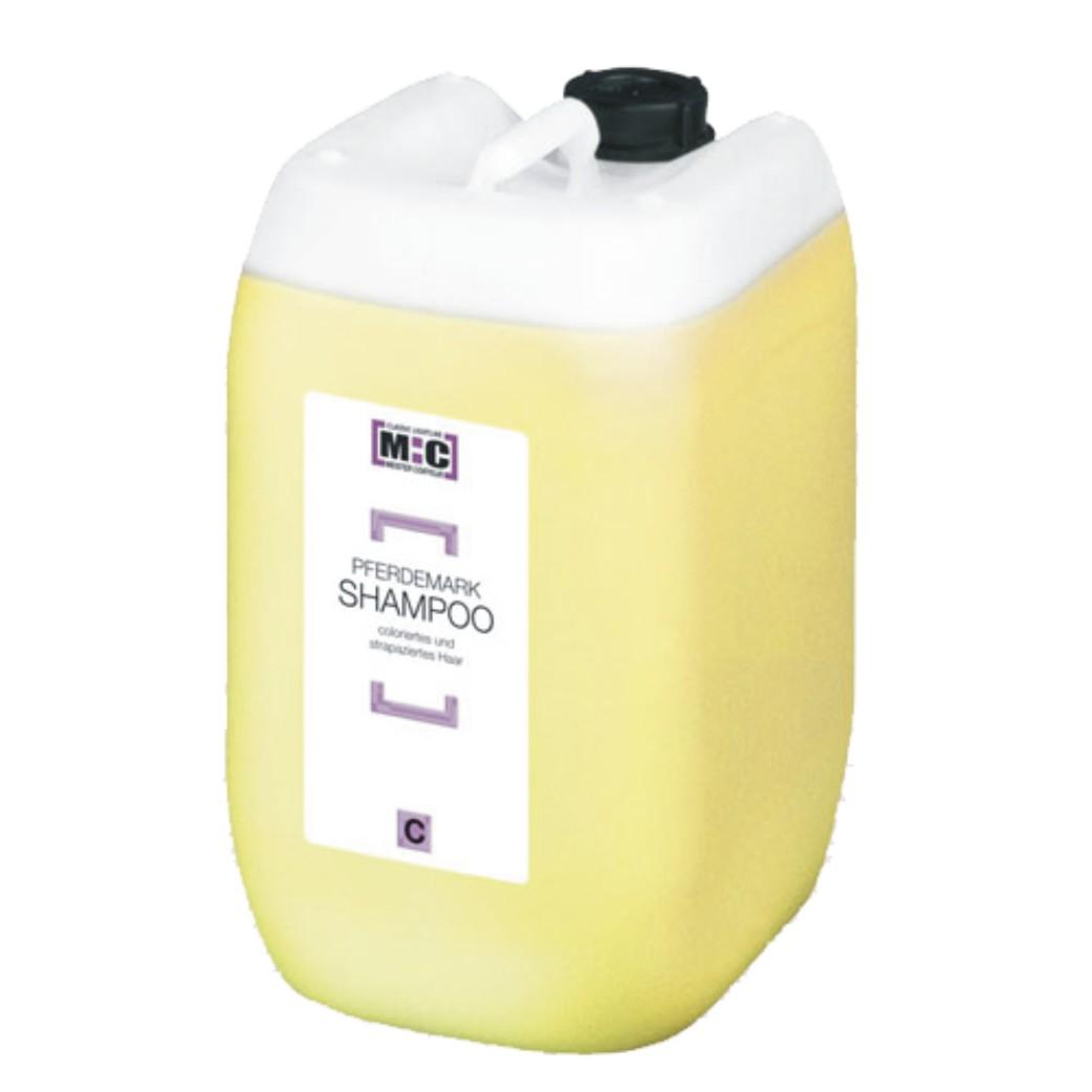 Meister Coiffeur M:C Pferdemark Shampoo C, 5 L