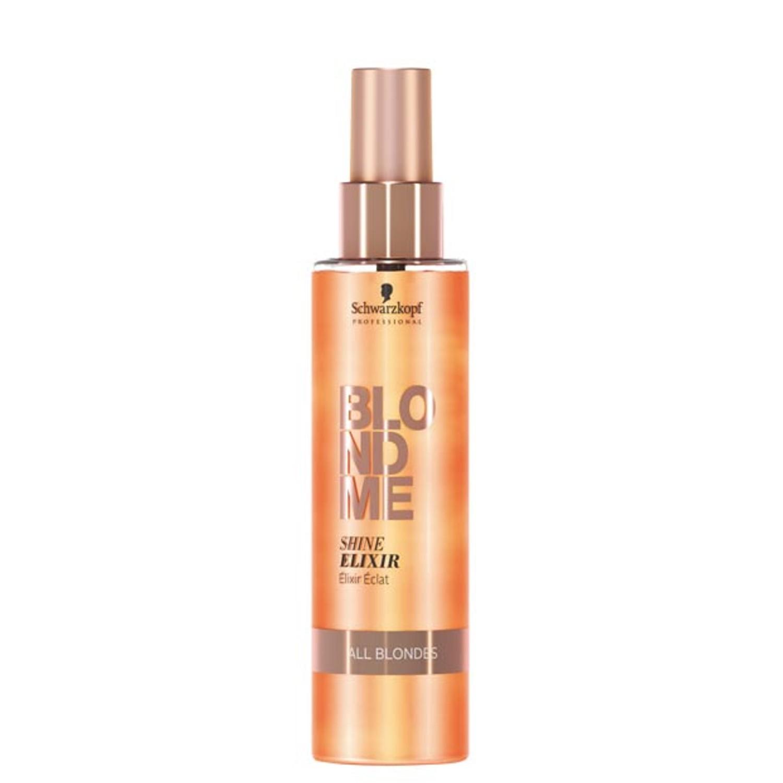 Schwarzkopf BLONDME Shine Elixier All Blondes 150 ml