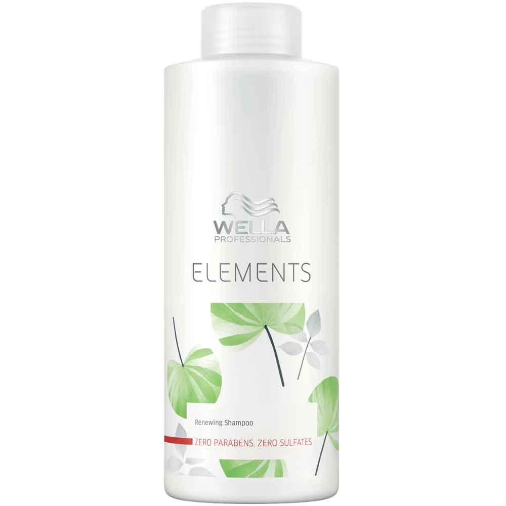 WELLA ELEMENTS Shampoo 1 L
