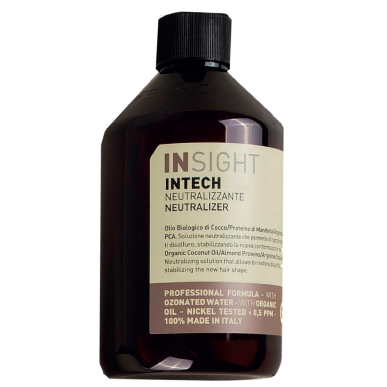 Insight INTECH Perm Neutralizer 400 ml