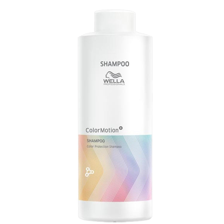 Wella ColorMotion+ Color Protection Shampoo 1 L