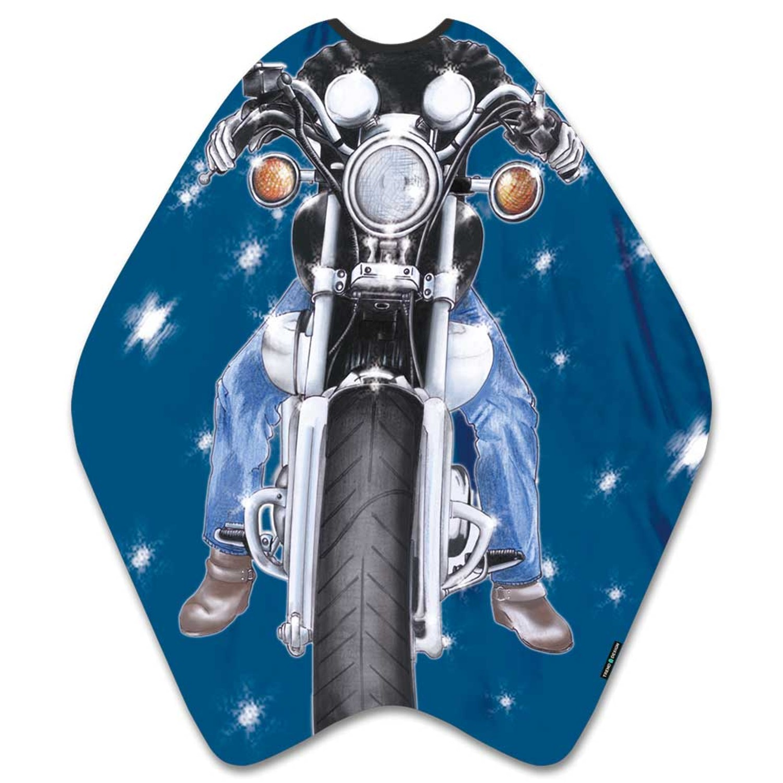 TREND-DESIGN Youngster Kinderumhang Easy Rider (Hakenverschluss)