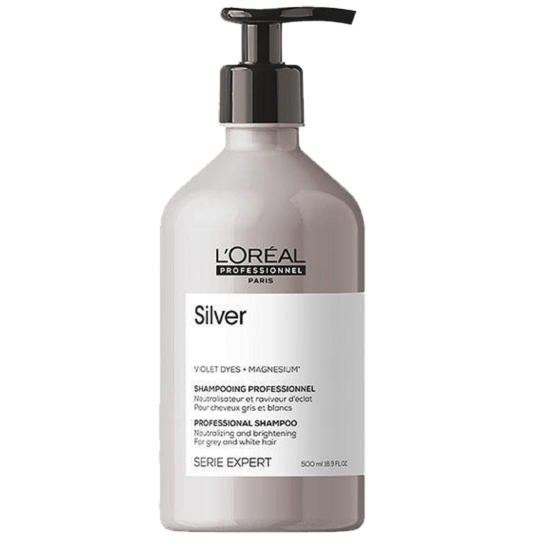 L'ORÉAL Expert SILVER Professional Shampoo 500 ml