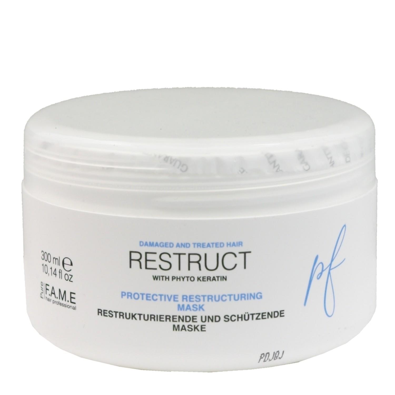 PURE FAME Restruct Phyto-Keratin Maske 300 ml