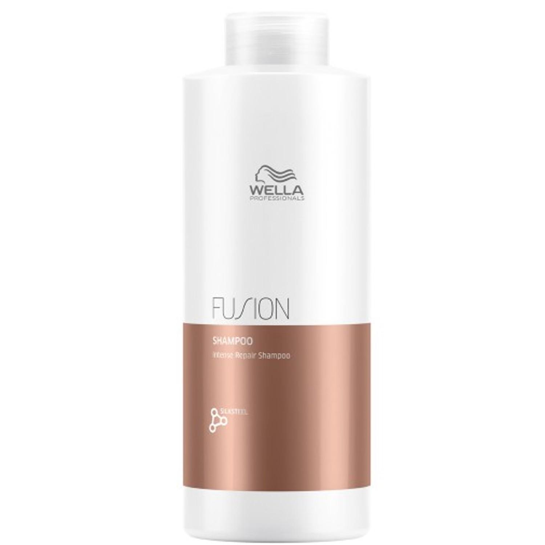 WELLA FUSION Shampoo 1 L