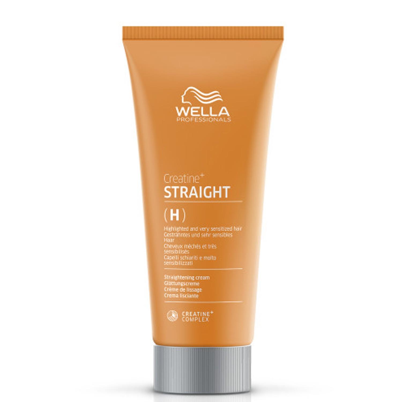 Wella Creatine+ Straight H Base 200 ml