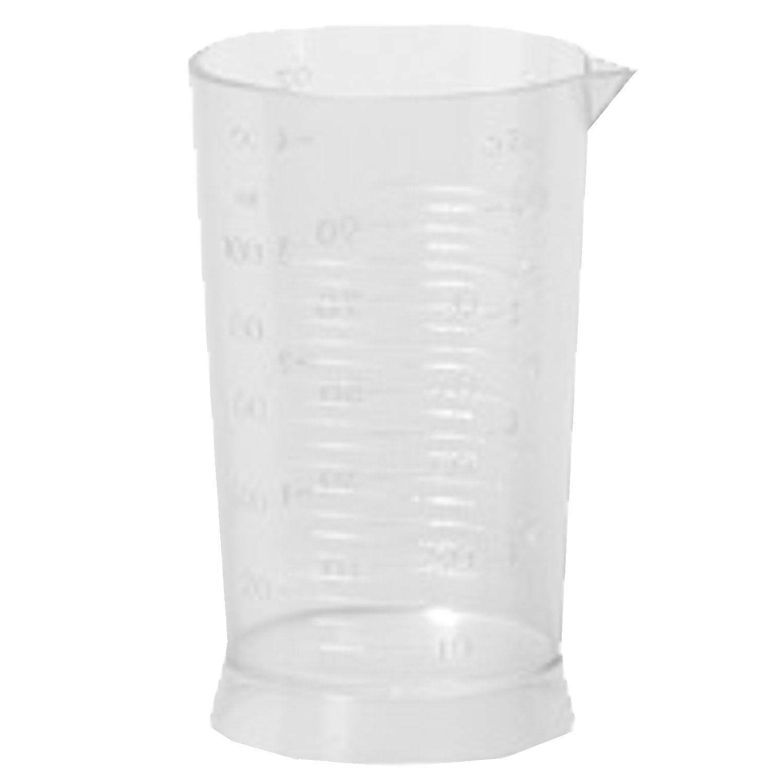 Comair Messbecher transparent 100 ml