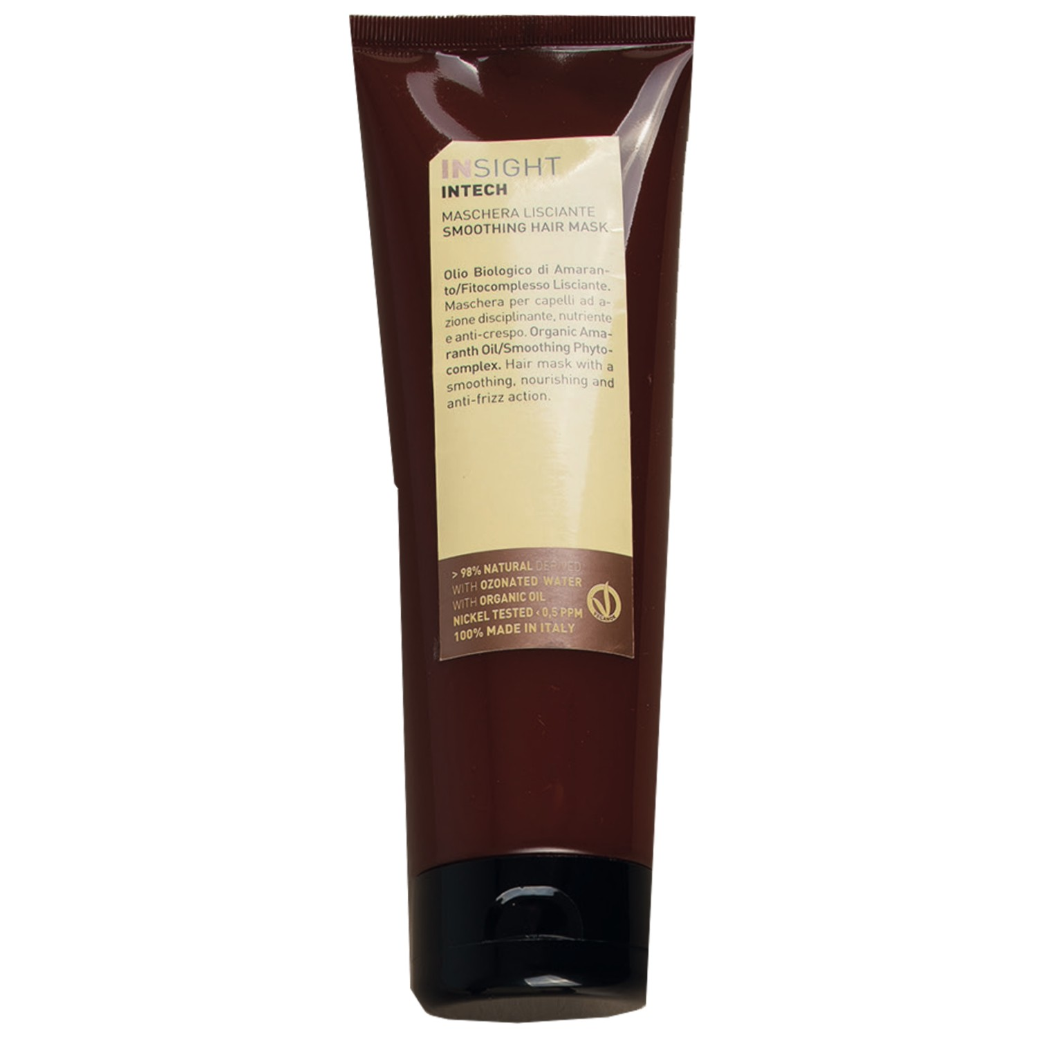 Insight INTECH Smoothing Hair Mask 250 ml
