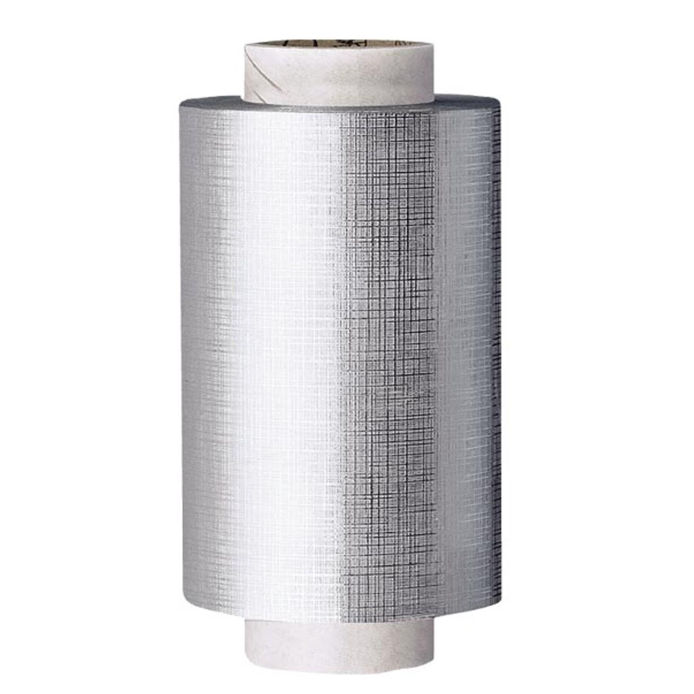 Fripac-Medis Aluminium Haarfolie 'Super Plus' 15my Silber 12 cm x 100 m