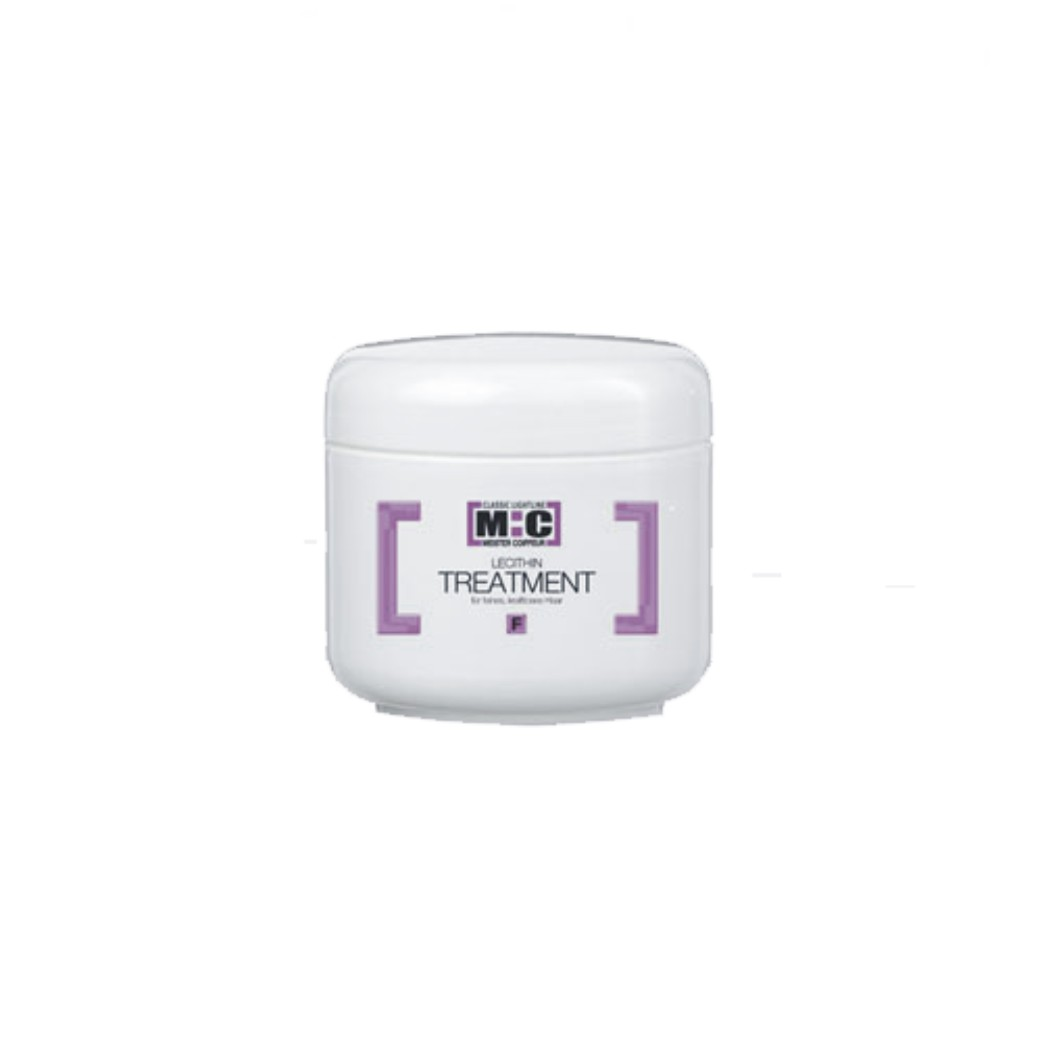 Meister Coiffeur M:C Lecithin Treatment F, 150 ml