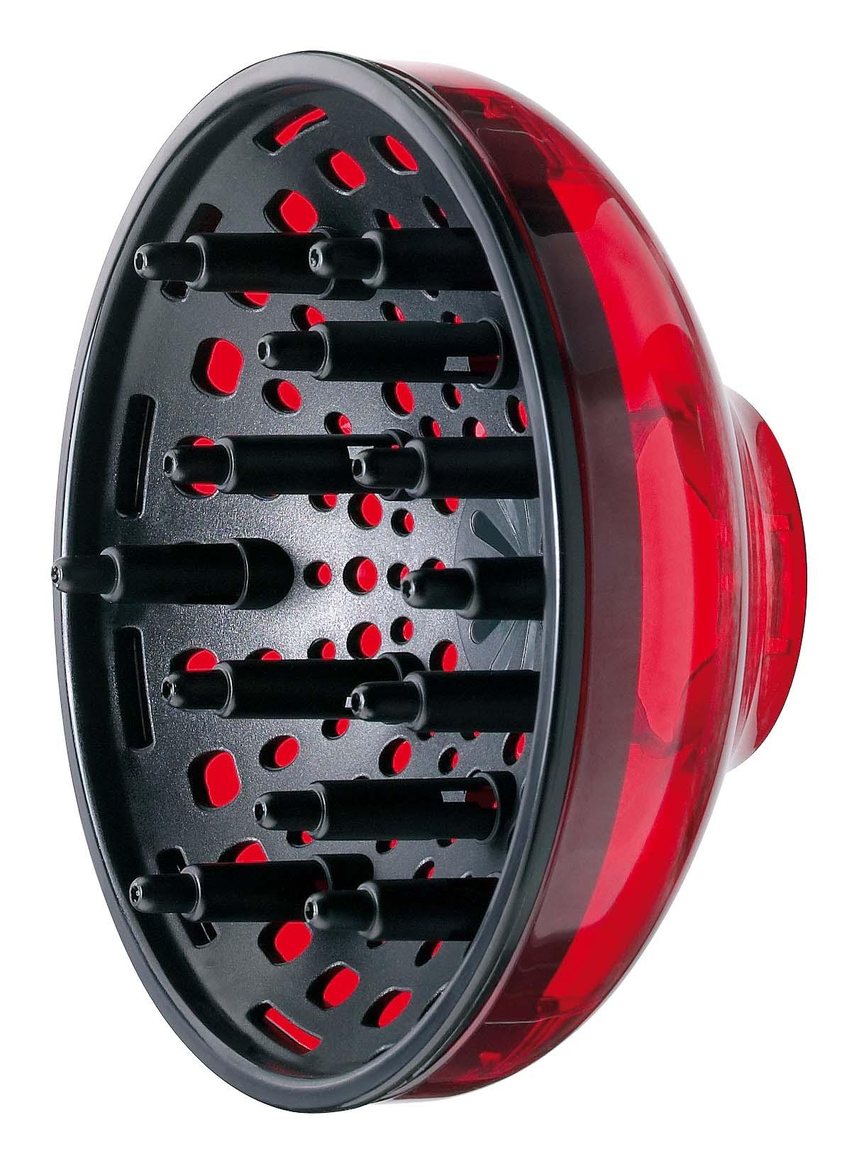 Diffuser für Ermila Compact Tourmaline rot