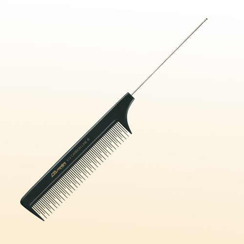 Comair Carbon Profi-Line Nadelstielkamm 512