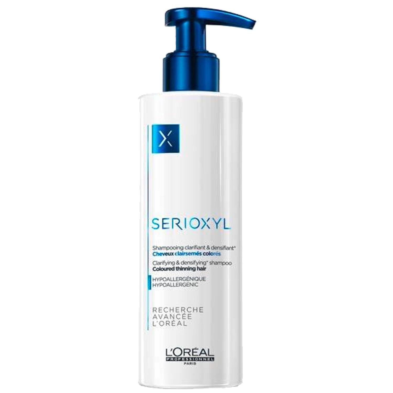 L'Oréal Serioxyl Shampoo Coloriertes Haar 250 ml
