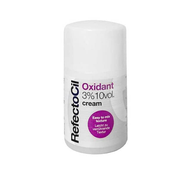 RefectoCil Creme Entwickler 3% 100 ml