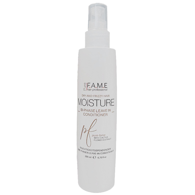 PURE FAME Moisture Bi-Phase Leave-In Conditioner 200 ml