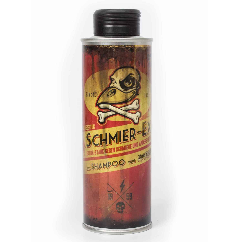 Rumble59 Schmier-Ex Shampoo 250 ml