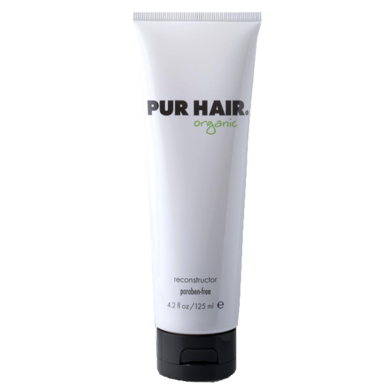 PUR HAIR Organic Reconstructor 125 ml