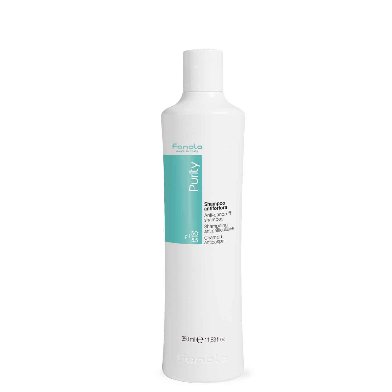 Fanola Purity Shampoo 350 ml
