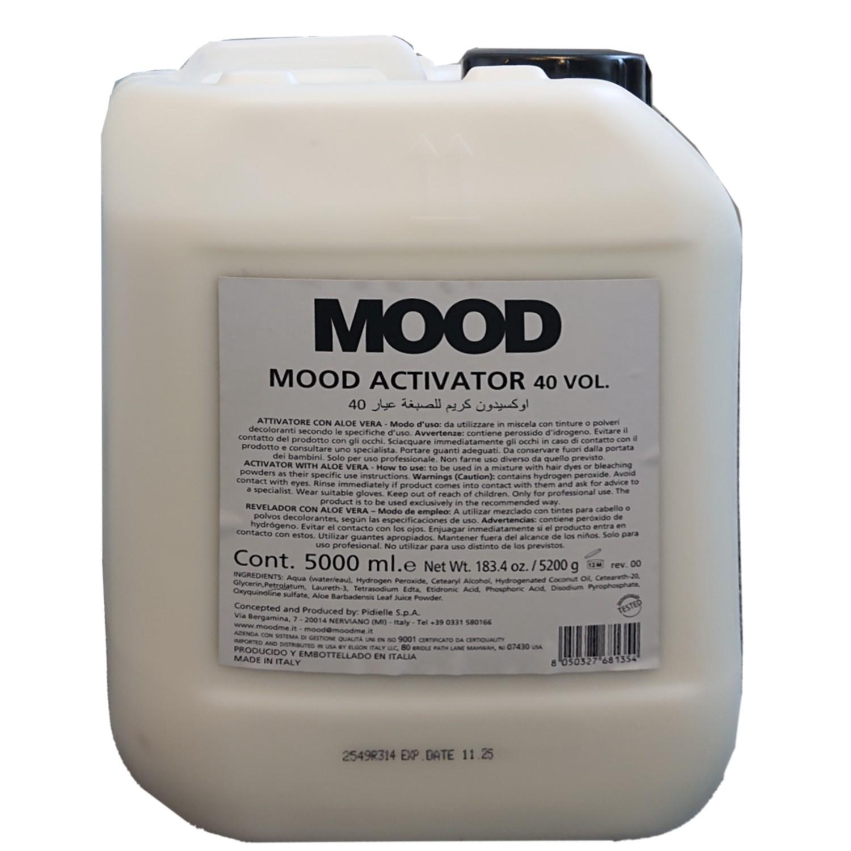 MOOD Activator 5 L