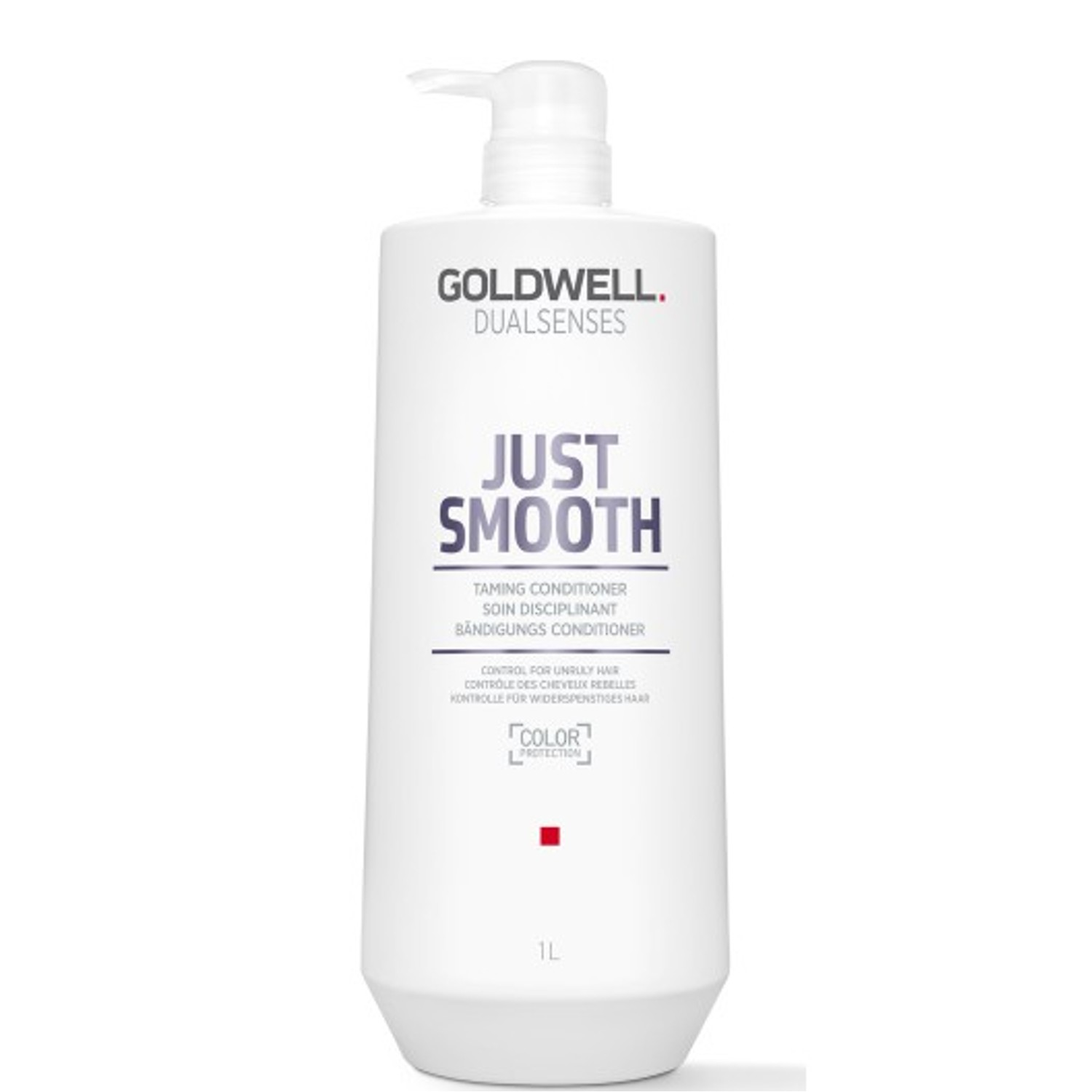 GOLDWELL Dualsenses Just Smooth Taming Conditioner 1 L