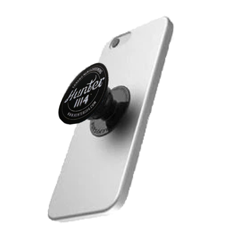 Hunter1114 Phone Socket - Griffhalter für Smartphone