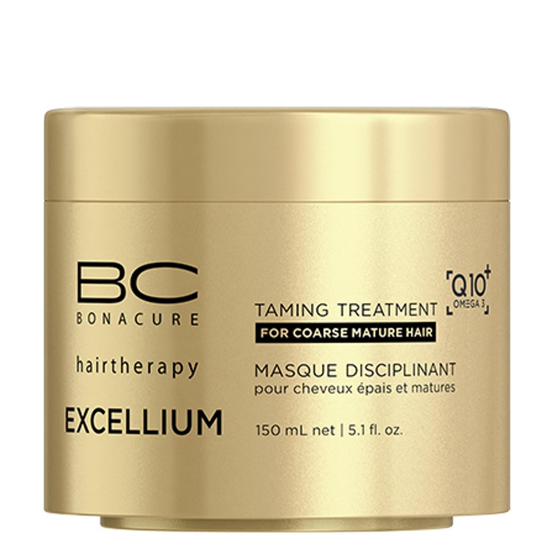 Schwarzkopf BC EXCELLIUM Q10 Taming Treatment 150 ml