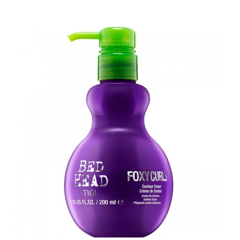 TIGI Bed Head Foxy Curls™ Contour Cream 200 ml