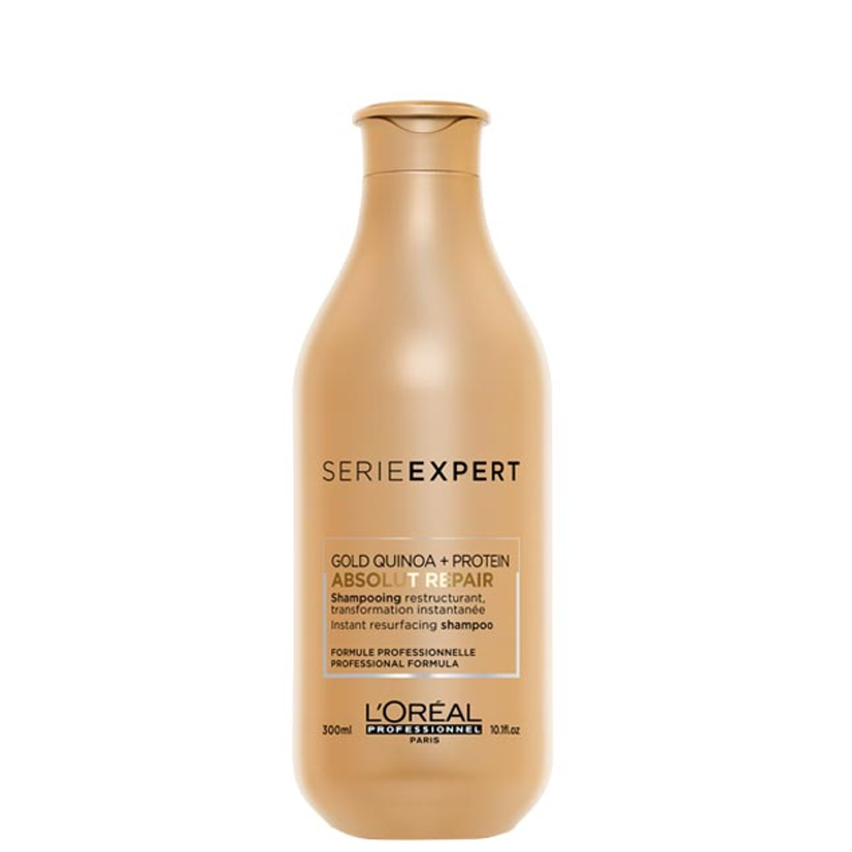 L'ORÉAL Expert ABSOLUT REPAIR GOLD Shampoo 300 ml