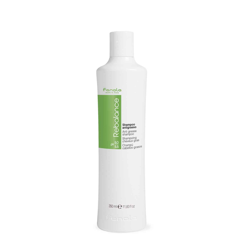 Fanola Re-Balance Shampoo 350 ml