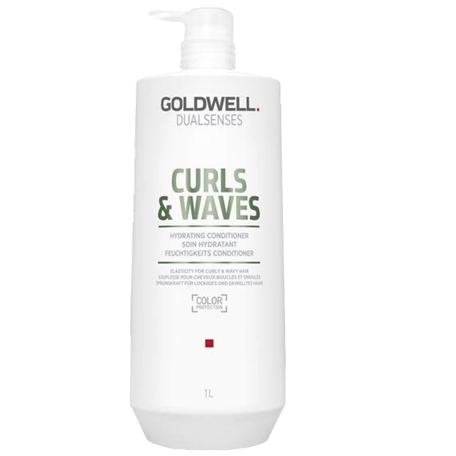 GOLDWELL Dualsenses Curls & Waves Hydrating Conditioner 1 L