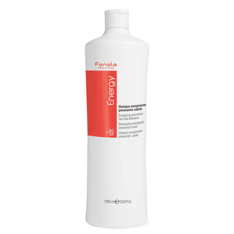 Fanola Energy Shampoo 1 L