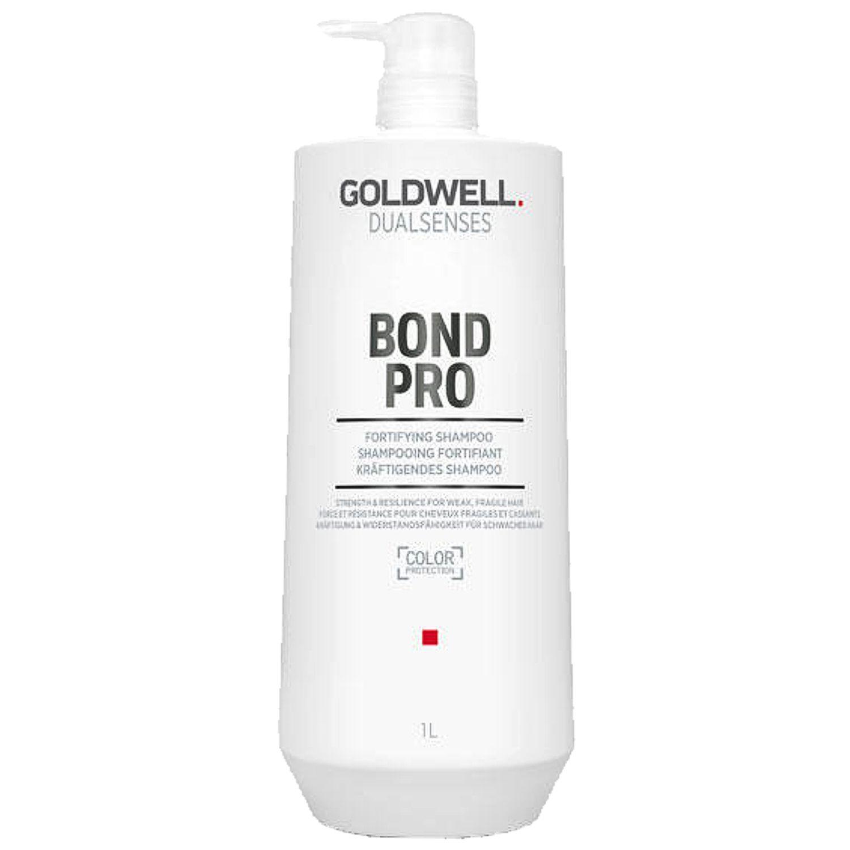 GOLDWELL Dualsenses BOND PRO Fortifying Shampoo 1L