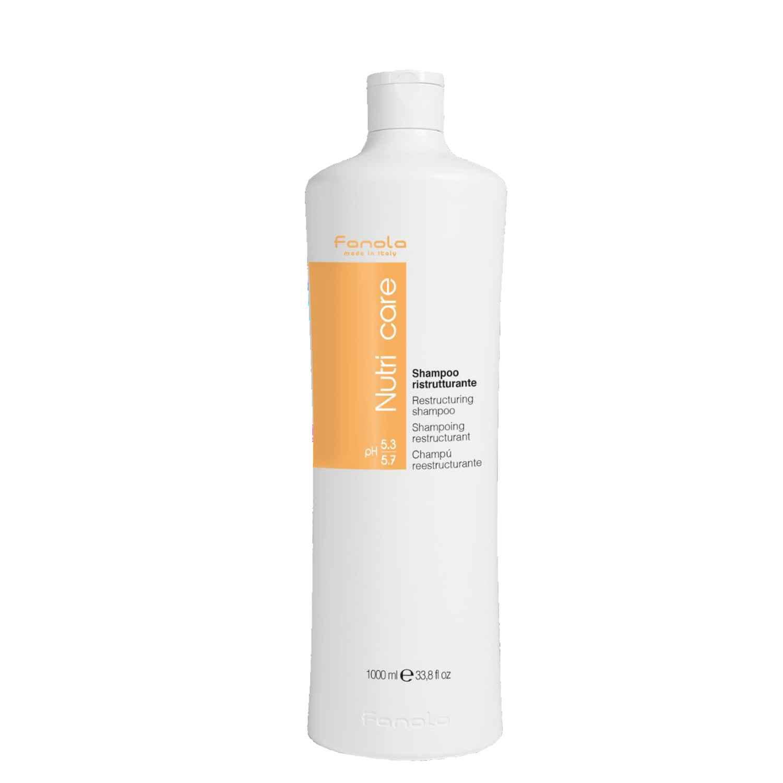 Fanola Nutri Care Shampoo 1 L