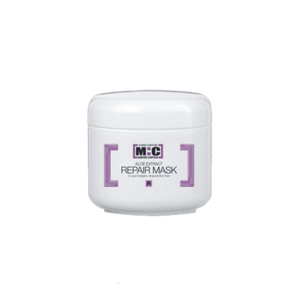 Meister Coiffeur M:C Aloe Extract Repair Mask R, 150 ml