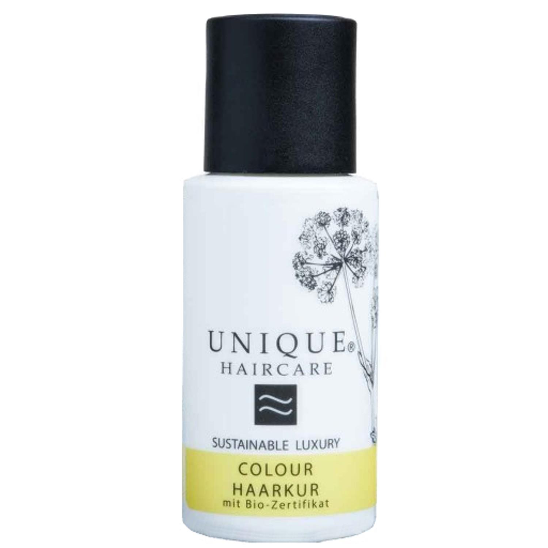 UNIQUE Haircare Colour Haarkur 50 ml