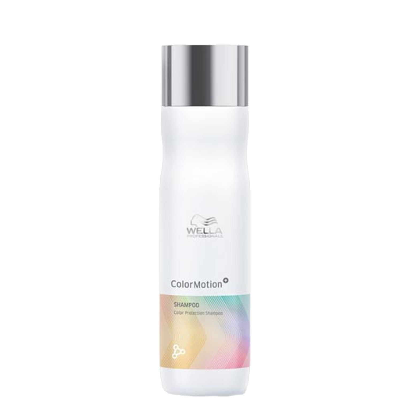 Wella ColorMotion+ Color Protection Shampoo 250 ml