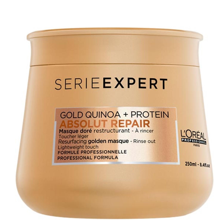 L'ORÉAL Expert ABSOLUT REPAIR GOLD Golden Maske 250 ml