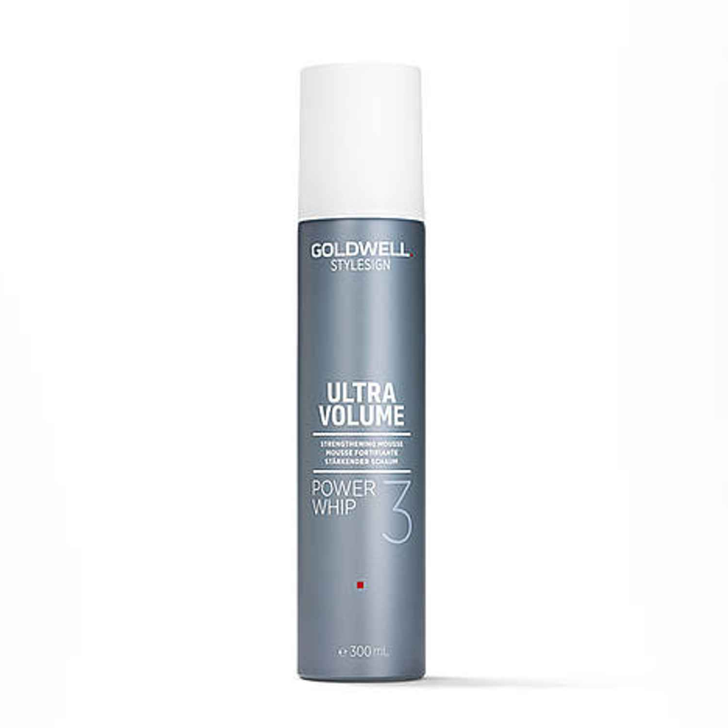 GOLDWELL Style Sign Ultra Volume POWER WHIP 300 ml