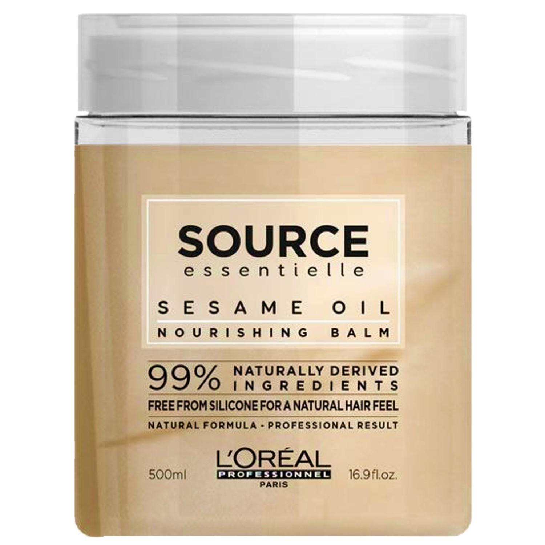 L'Oréal SOURCE ESSENTIELLE Nourishing Balm 500 ml