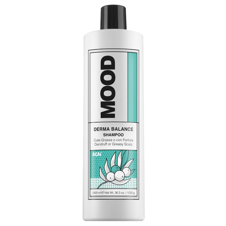 MOOD Derma Balance Shampoo 1 L